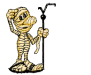Mumie-Logo